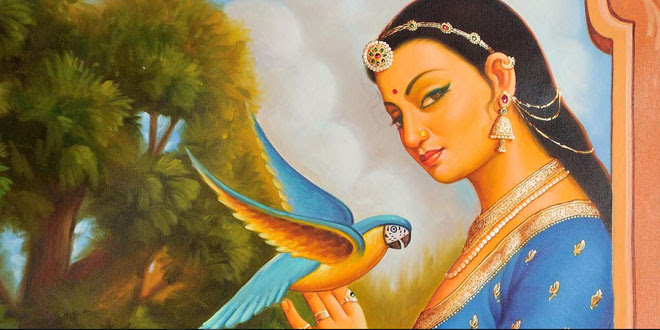 नारी तुझे सलाम Women's Day Special Hindi Poem