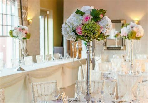 Cheap Wedding Table Centrepieces   Midway Media