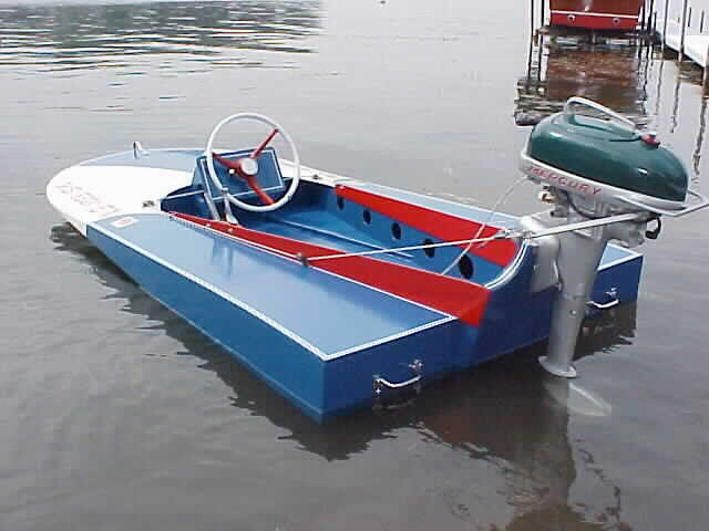 Anybody got plans for those old wooden raceboats? Page: 1 - iboats