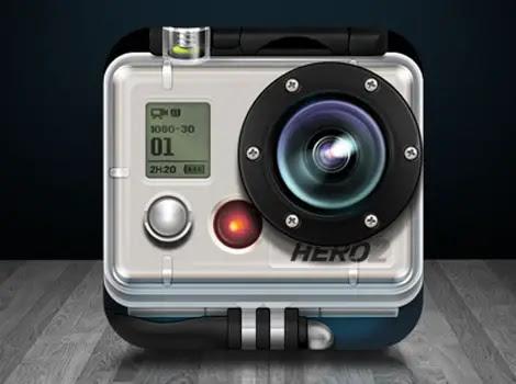 GoPro-iOS-icon-concept