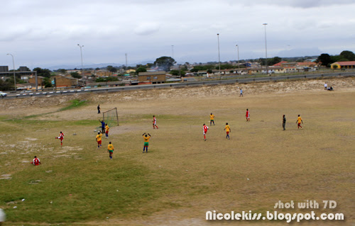 south africans football