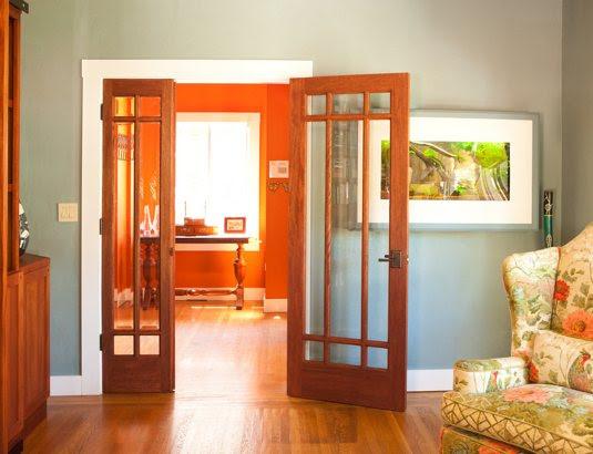 Interiors craftsman home interior craftsman bathroom ideas modern ...