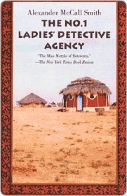 The No. 1 Ladies' Detective Agency (The No. 1 Ladies' Detective Agency Series #1)