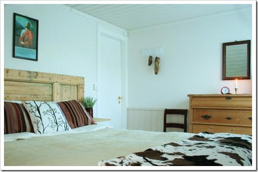 Bergheim gård : brunt er lunt