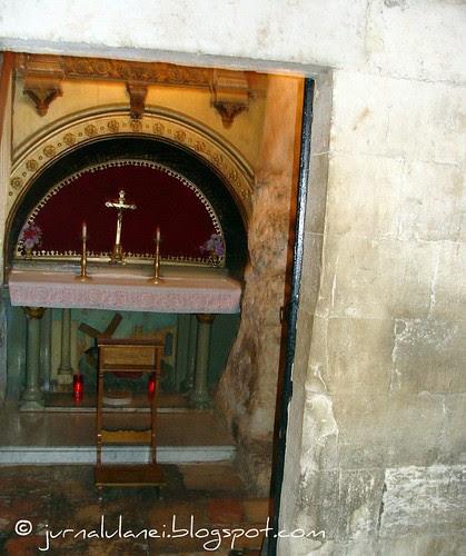 Biserica Sfintei Veronica