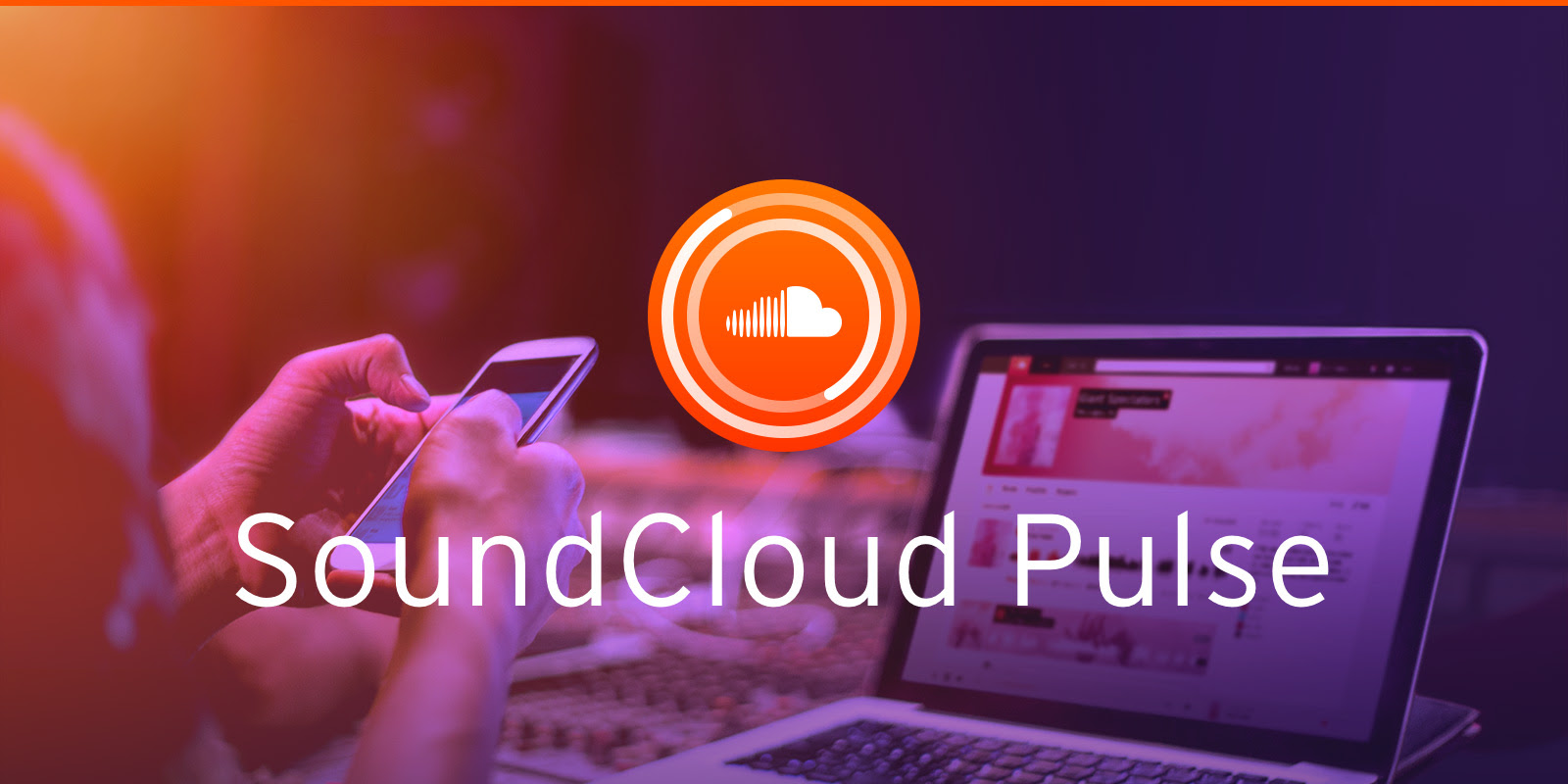 SoundCloud Pulso