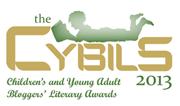 Cybils 2013 Logos