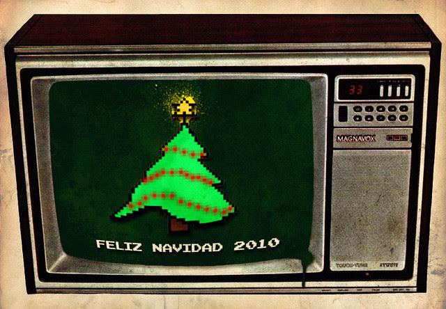 Feliz Navida'