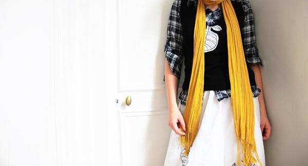 yellow day 5