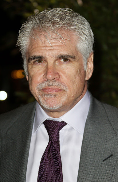 """Gary Ross attends the """"Hunger Games"""" movie premiere, viewed by 1,500 fans at the Gaumont Marignan Cinemas on the prestigious Avenue des Champs Elysees in Paris."""