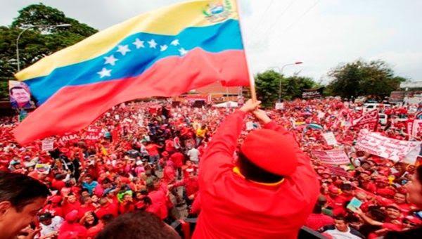 Las Fuerzas Armadas Revolucionarias defenderán la Patria junto con el pueblo (Foto: AVN)