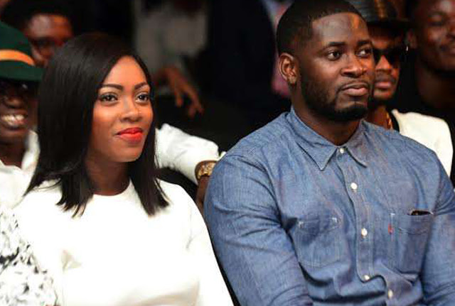 Teebillz Says Marriage To Tiwa Savage Is Still Intact -
