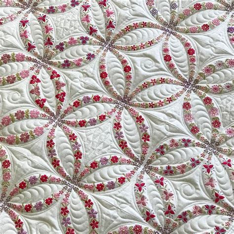 Vicki Ruebel   orchidowlquilts   favourite quilts: double