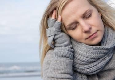 Kreislaufschwäche Symptome