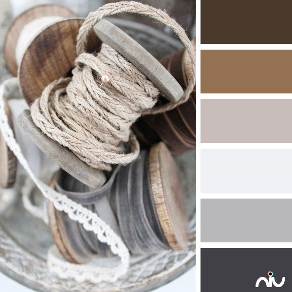 Neutrals colors ideas...