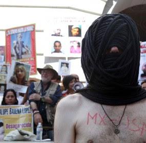 Día 3. Caravana por la Paz en Los Ángeles, California. Foto: Germán Canseco
