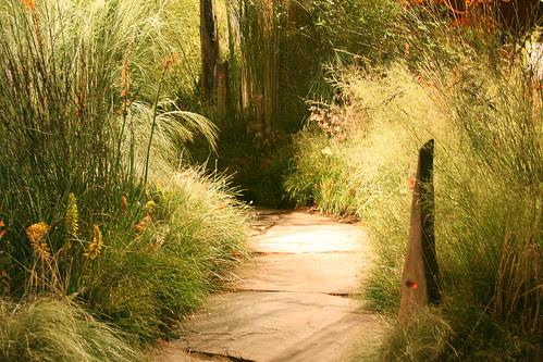 Greenlee pathway