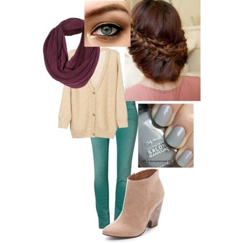 Untitled #79 (girls,dress,girl,fashion,style,clothes,polyvore,our picks)