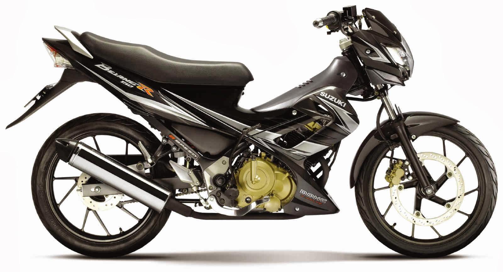 Suzuki Belang R