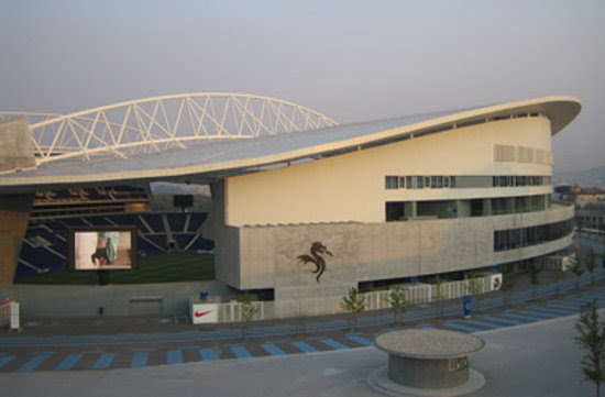 Photos of Estadio do Dragao, Porto