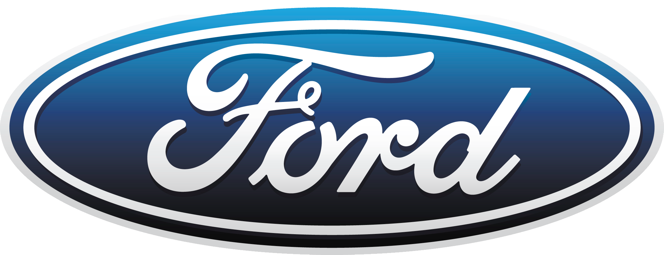 Ford car logo PNG brand image
