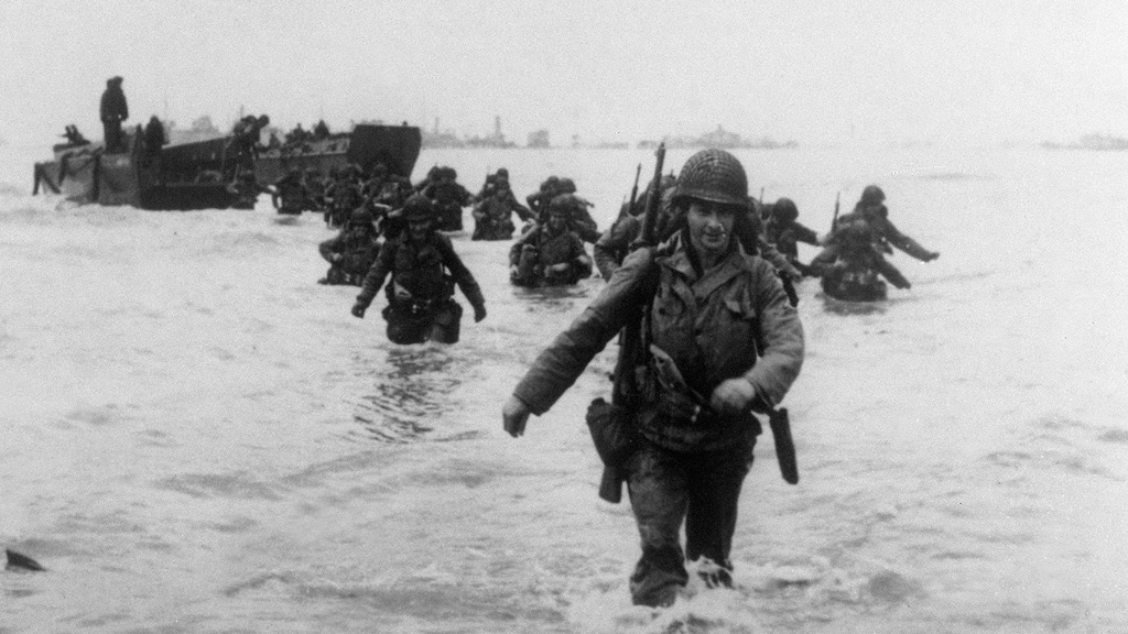 Image result for normandy landings