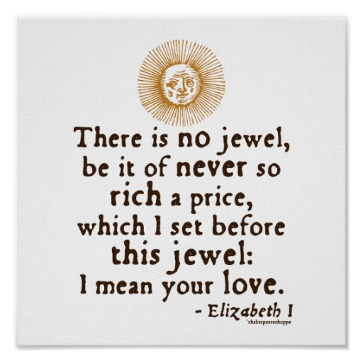 Queen Elizabeth I Quotes. QuotesGram