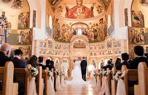 Greek Orthodox Weddings For Dummies