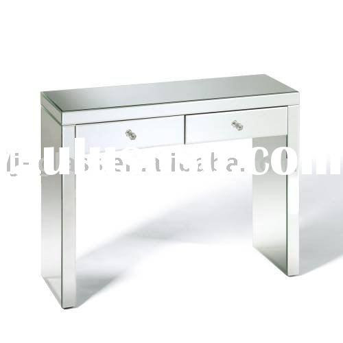 mirrored console table furniture, mirrored console table furniture ...