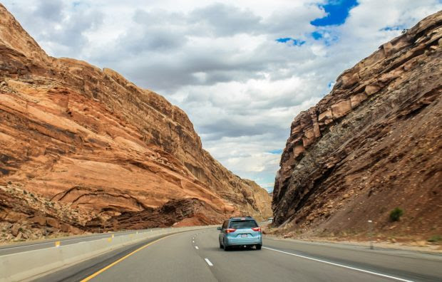4 Road Trips That Get Your Family Out of the House and Away From the Crowds
