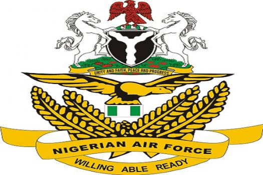 Recruitment at Nigerian Air Force (NAF) Hospital, Ikeja
