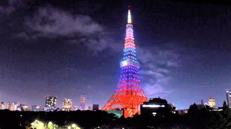 Tokyo Tower Android 4K Ultra HD Wallpapers Free Download