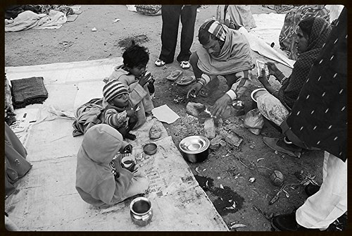 Will Our Politics Or Politicians Change The Life Of The Poor In India .. by firoze shakir photographerno1