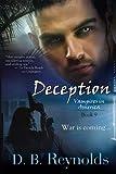 Deception: Vampires In America, Book 9 by D. B. Reynolds