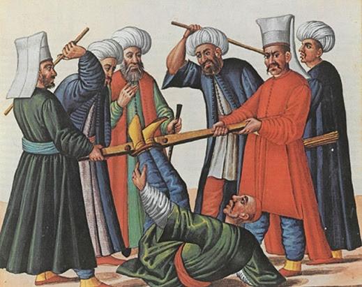 Το Πασαλιμάνι στους …Τούρκους!