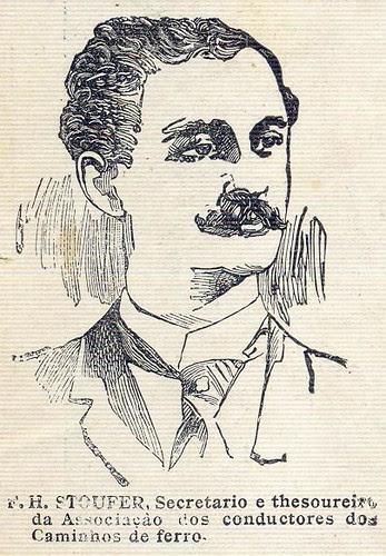 Illustração Portugueza, No. 191, October 18 1909 - 1b