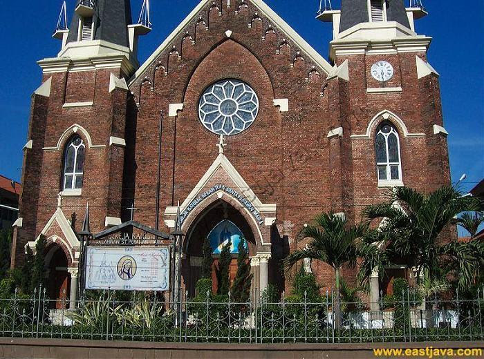 Gereja Perawan Maria