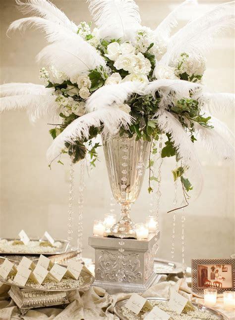Art Deco Inspired Wedding at Sacramento Grand Ballroom