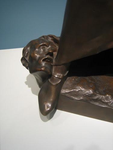 Dante (Details), Jean-Paul Aubé _ 1926