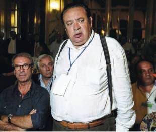 MIRELLO CRISAFULLI