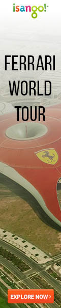 Experience Ferrari World