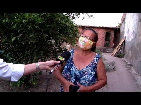 CACHORRO ENCONTRA FETO DE CINCO MESES NA GABRIELA