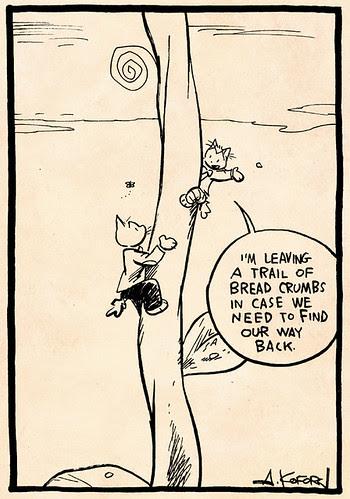 Laugh-Out-Loud Cats #2305 by Ape Lad