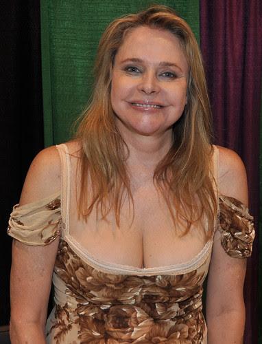 Priscilla Barnes - a photo on Flickriver