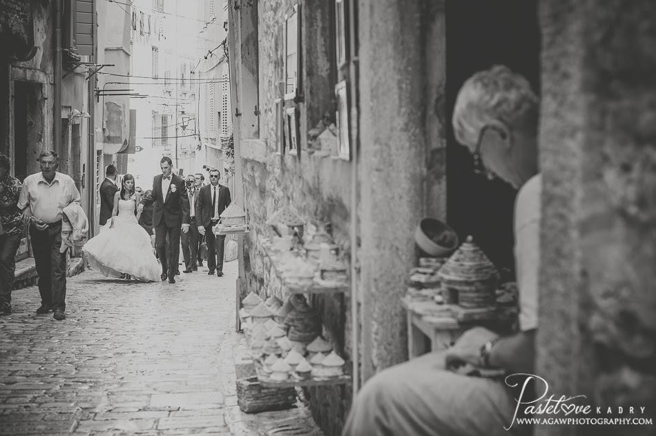 sesja ślubna Choracja