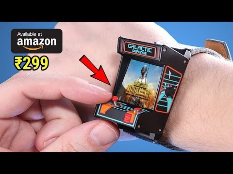 Top 10 Smartphone Gadgets on Amazon | Gadgets Under 500 Rupees to Rs 1000 & Lakh