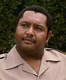 El dictador Jean Claude Duvalier. | AP