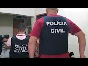 Urgente: Terceiro suspeito das mortes de Geovane e Leni  é preso