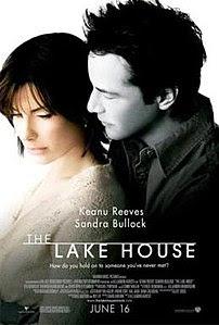 The Lake House (film)
