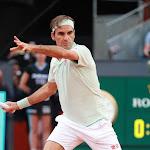Le programme de jeudi - ATP/WTA Rome